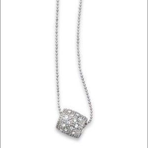 "Lia Sophia ""Bel Aire"" Crystals Necklace"